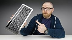 Rapoo KX Wireless Mechanical Keyboard http://amzn.to/1O9sWSP Leatherman Charge Multitool - http://amzn.to/1TVuGBi FOLLOW ME IN THESE PLACES FOR UPDATES Twitt...