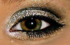 My Prom Makeup makeup