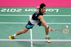 <p>Parupalli Kashyap is a badminton player from India who was awarded the Arjuna Award by Government of India in 2012. In spite of being diagnosed by asthma early on, he managed to create history by reaching the Quarterfinals of men's singles at 2012 London Olympics, being the only male player from India to do so. In 2014 Glasgow Commonwealth Games, he won the gold medal in men's singles and was an Icon Player for the Indian Badminton League team, Banga Beats in the 2013 edition.</p…