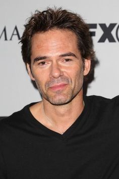 Billy Burke. #Revolution