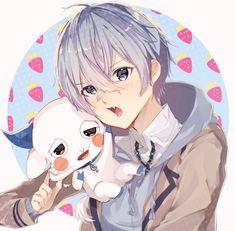 Chibi, Character Art, All Anime, Kawaii, Lion Art, Art, Art Reference, Fan Art, Anime Chibi