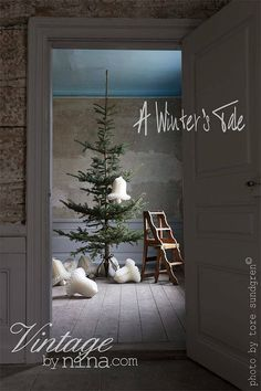 "Purchase ""A Winter's Tale""  at  www.etsy.com/listing/194284964/vintage-by-nina-a-winters-tale-preorder?"