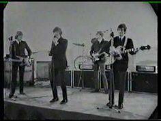 Je voulais épouser le chanteur.... Herman's Hermits No Milk Today 1966