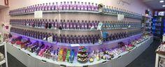 Www.lacasitadecoco.com #perfumes #granada #cosmetica #regalos #aromas #tiendasbonitas #shopping #perfumeria #regalosoriginales #moda #lacasitadecoco #tazas #frases #happycoco