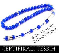 ⚫️Tamamı El İşçilikli Değerli Taş Safir Tesbih ⚫️Tasarım Sistemli Püskül, Küre Kesim ve 14 Ayar Altın ⚫️Ücretsiz ve Sigortalı Kargo ⚫️Havale veya Eft imkanı ⚫️Fiyat: ₺3999 ⚫️Sertifika ve Orjinal Kutusunda Gönderim Yapılmaktadır