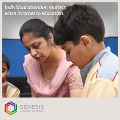 With scholar- mentor ratio approximately 9:1, our teachers are able to ensure that each scholar receives the personalized attention that they require!