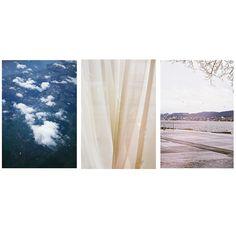 Zurich Triptych – Tappan Collective