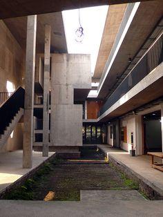 HZ Xiangshan Campus Phase 2/Wang Shu