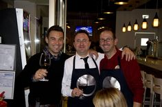 Cena de Maridaje en Restaurante Premium 41 Foto 14