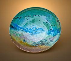 Lyn Morrow Pottery (NC)