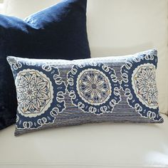 Neve Pillow Cover #birchlane
