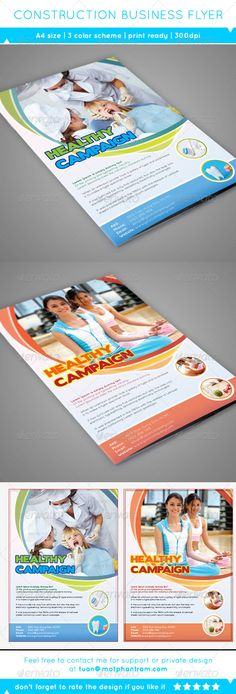 Afiche On Pinterest Flyer Template Flyers And Business Flyer Templates