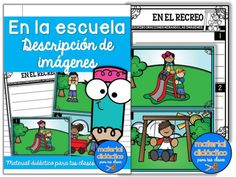Tienda - Material Didactico para tus clases Comics, At Word Family, Alphabetical Order, Question Mark, Collections Of Objects, Addition And Subtraction, Comic Book, Comic Books, Comic