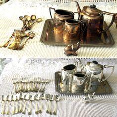 Erbaviola.com - Grazia Cacciola - http://www.erbaviola.com/2013/08/27/come-pulire-largento-naturalmente-e-senza-fatica.htm