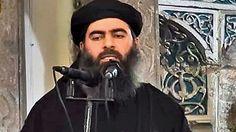Preso dai russi lo sceicco nero Al Baghdadi, Isis decapitato Abu Bakr Al Baghdadi, Leader Of Isis, Bomb Making, Le Chef, World War, Politics, America, Blog, Queen Isis