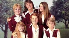 Image result for the partridge family online THE SET
