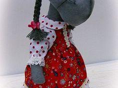 Cómo coser un vestido para juguetes.    Feria Masters - hecho a mano, hecho a mano