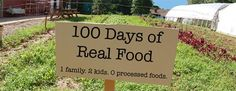 100days ofrealfood.com challenges you to eat only eat real food, no processed foods.  Menus, recipies, and blog.  Great for those who want to eat healthy but are on a tight budget and/or have small children.
