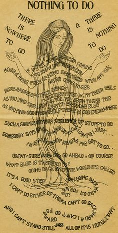 From Ram Dass's Be Here Now