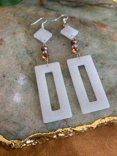 Fashion Acrylique Boucles d/'oreilles clous Tik Tok Drop Music Note Dangle Femmes Bijoux Fête