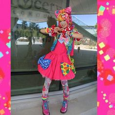 #ae2015 #animeevolution #anime #animekawaii #cosplay #harajuku #decorafashion  #decora #kawaii