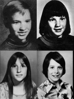 Between 1976 and 1977, a killer stalked  Oakland County, Michigan,  killing four children, Mark Stebbins, 12, Jill Robinson, 12, Kristine Mihelich, 10, and Timothy King, 11. Each child's body was laid out neatly where they were meant to be found.  In 1978, the killing's stopped.  Timothy King's mother sent a letter to the press begging her son's captor to let him go so he could  enjoy his favorite meal, KFC. When the body was found, an autopsy showed that the killer had fed him fried…