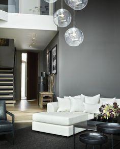 Stryn • Slettvoll Flooring, Dark, Design, Flats, Modern, Wood Flooring, Floor