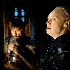 Jaime & Brienne & Nikolaj & Gwendoline