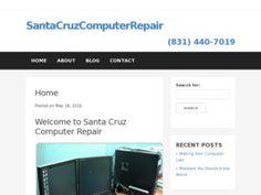 New listing in Computer Repair added to CMac.ws. SantaCruzComputerRepair in Santa Cruz, CA - http://computer-repair-services.cmac.ws/santacruzcomputerrepair/24628/