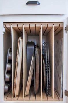 Ingenious hidden kitchen cabinet & storage solutions (27)
