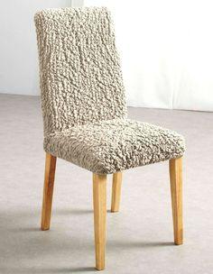Silla NENA cubre - asiento funda cubierta tramo protector - Pack de 2 Beige-Piedra: Amazon.es: Hogar