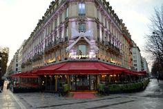 hotelfouquets.Париж.bontraveler
