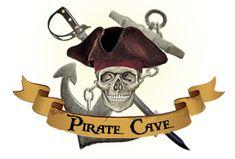 Pirate Cave Budapest Budapest, Pirates, Escape Games, Hungary, Cave, Holidays, Logo, Holidays Events, Logos