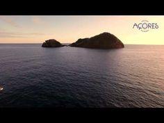 Açores, Certificado pela Natureza - via Visit Azores | Os Açores são um pequeno paraíso no meio do oceano atlântico, com nove ilhas cheias de magia, que pelas suas gentes, pela sua cultura e a pela sua gastronomia tornam o arquipélago num local, que, sem dúvida, todos devem conhecer. www.visitazores.com