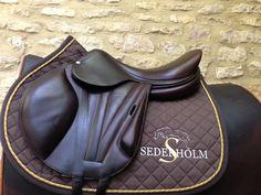 Butet 175 deep seat - xc saddle