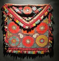 San Francisco Tribal and Textile Art Show 2015 - HALI
