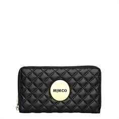 Back to basics. My Wallet, Purse Wallet, Zip Around Wallet, Girls Best Friend, Clutch Purse, Handbag Accessories, Fitness Fashion, Women's Fashion, Continental Wallet