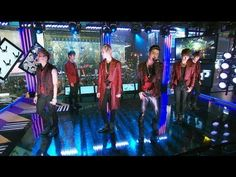 """MTV K Presents B.A.P Live in NYC: """"One Shot"""""""