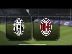 Juventus vs Milan  28/10/2017