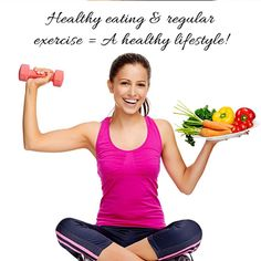 Choose a healthy lifestyle!  #healthyyou #healthyeating