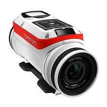 TomTom Bandit Action Camera Base Pack