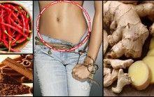 8 Especiarias que Ajudam na Perda de Peso