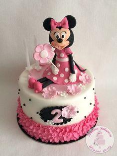 Dětské dorty - Úžasné dorty - Markéta Sukupová Cakes, Desserts, Tailgate Desserts, Deserts, Cake Makers, Kuchen, Cake, Postres, Pastries