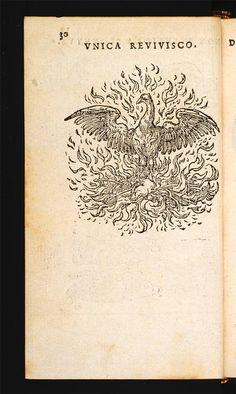 Paradin, Claude: Devises heroïques (1551)