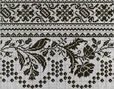 Ukraine national embroidery