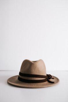 ac836d9f52500 Lettie Black - Flat Brim Hat