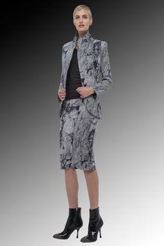 outfit score: 3 || Norma Kamali