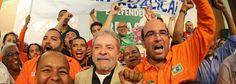 BLOG DO IRINEU MESSIAS: Com Lula, petroleiros avisam: não haverá outro gol...