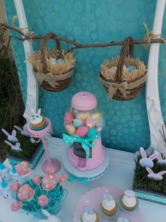 Easter Party #easter #party