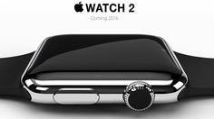Apple watch 2 launching in June 2016